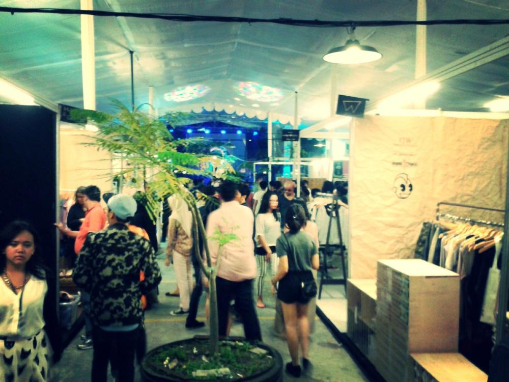 Lookats Market 2013
