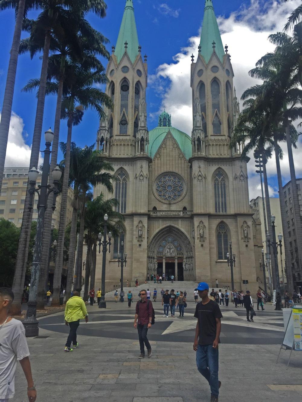 26-03-2017 Brazil first days 169 B